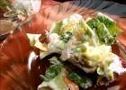 Eisberg saláta