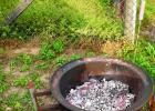 Birkaaprólék leves parázson főzve